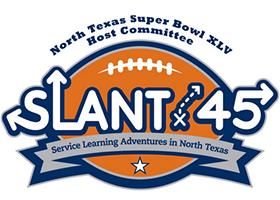 Superbowl Slant45